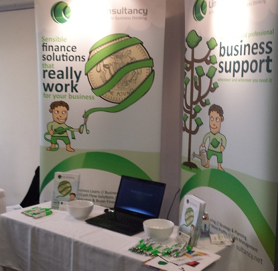 Crawley Business Show