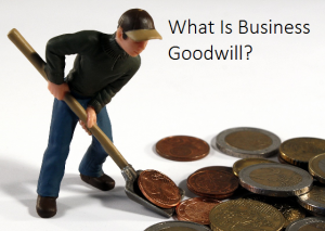 business goodwill