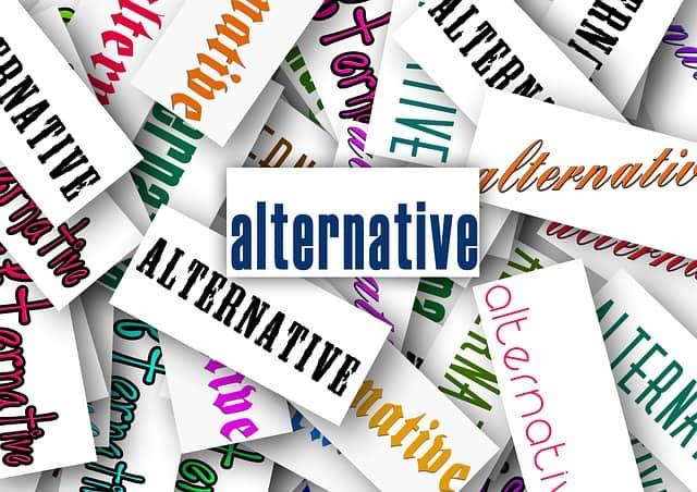 Alternative Business Finance