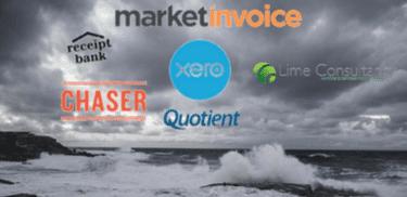 free workshop business apps xero market-invoice carpenter box