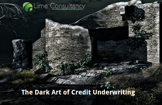 understanding credit underwriting