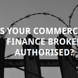 commercial finance broker fca authorised