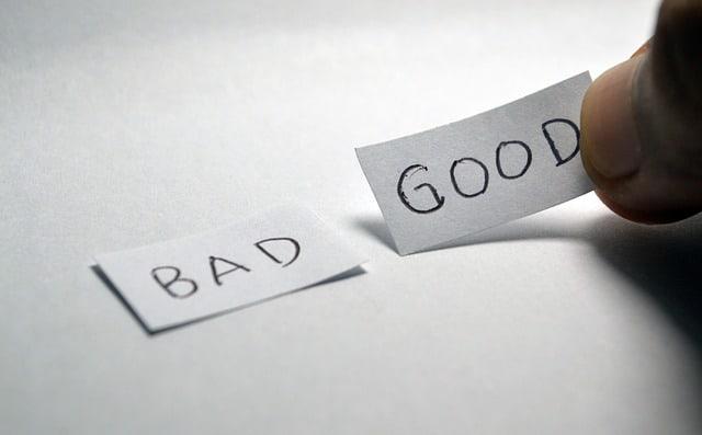 good & bad commercial lending 2017
