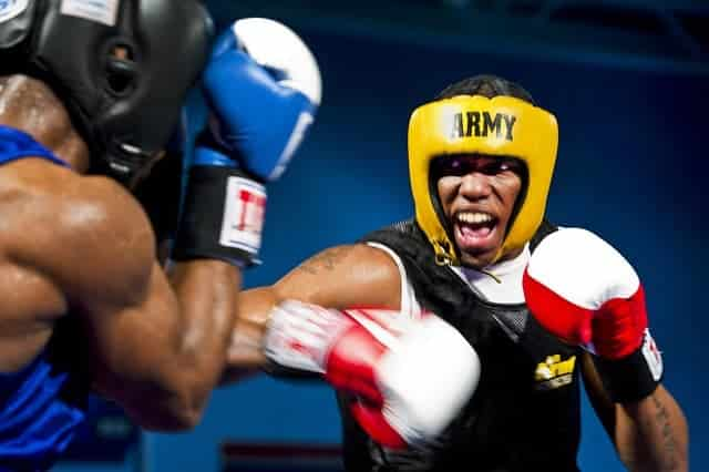budd schulberg factor boxing