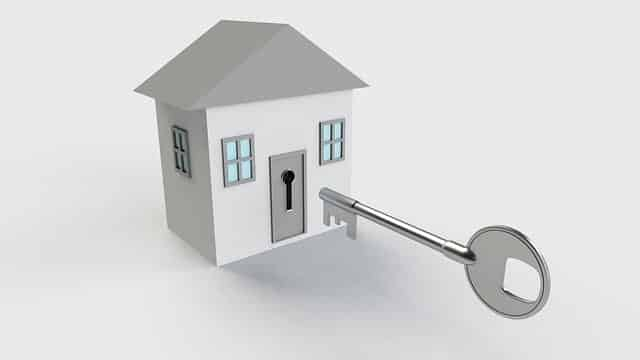 buy to let mortgage property