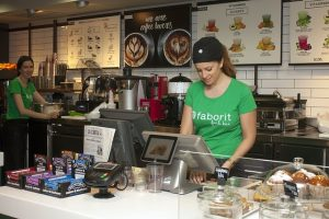 franchise business CBILS lending coffee shop
