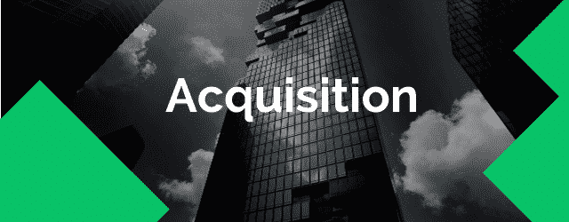 acquisition lending