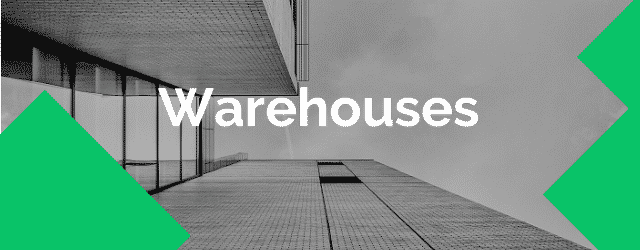 warehouse mortgage