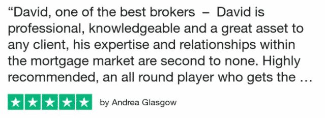 trustpilot review glasgow