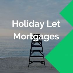 holiday let mortgages