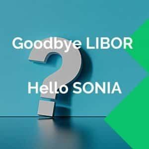 libor change to sonia